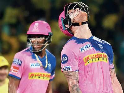Coronavirus effect: Rajasthan Royals lose jersey sponsor for IPL 2020
