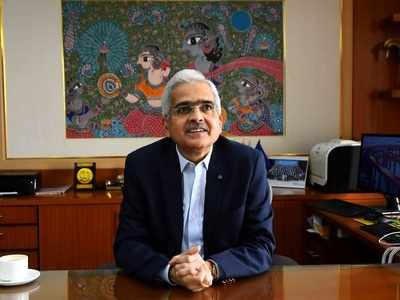 RBI working towards stable financial system in evolving scenario: Shaktikanta Das