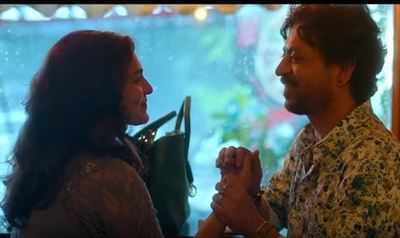 Qarib Qarib Singlle movie review: Tanuja Chandra ensures proceedings are swift in this Irrfan Khan-Parvathy starrer