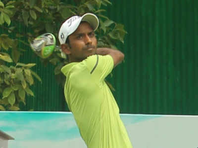 PGTI Feeder Tour 2019: Scintillating Rashid Khan wins by four shots