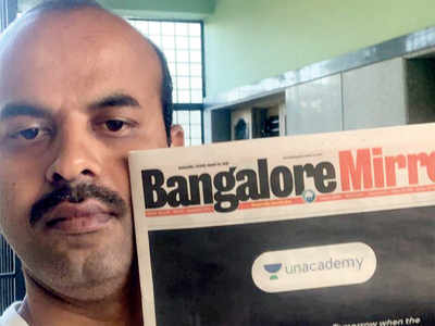 Readers want Bangalore Mirror