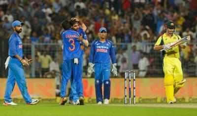 India vs Australia series 2017: India aim to end series on a high against resurgent Aussies