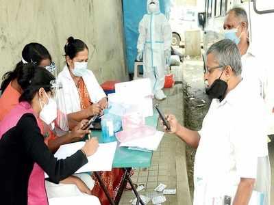 Million cases in Karnataka by sombre November?