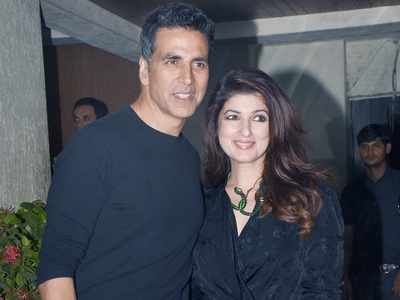 Twinkle Khanna, Akshay Kumar to lend support to frontline workers