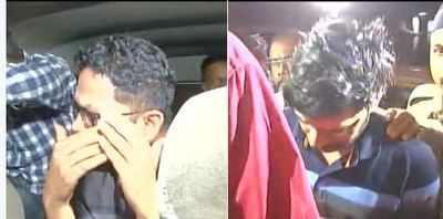 Kamala Mills fire: Mumbai police arrest 1Above owners Kripesh Sanghvi, Jigar Sanghvi, Abhijeet Mankar