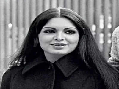 Parveen Babi was sensible girl who'd fallen on bad times