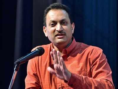 Anant Hegde's remarks over Mahatma Gandhi show intellectual bankruptcy of BJP, says Balasaheb Thorat