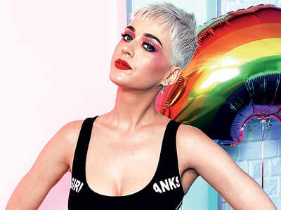 Katy Perry has found herself a new gal pal in Jacqueline Fernandez!