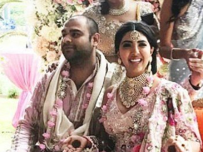 Sonam Fabiani, Navin Fabiani blessed with a baby girl
