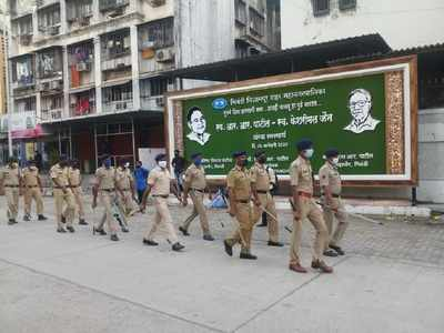 Bhiwandi: Doctors partner with civic body and NGO to screen 1 lakh residents for COVID-19 in hotspots