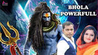 Latest Haryanvi Song 'Bhola Powerfull' (Audio) Sung By Sonu Sharma Jalalpuriya and Karishma Sharma