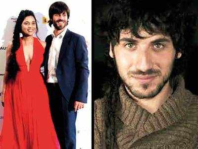 National Award-winning actress Usha Jadhav shooting for Alejandro Cortés's film in Spain