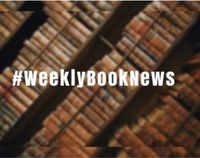 Weekly Books News (July 15-21)