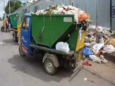 Waste disposal system in 78 more wards