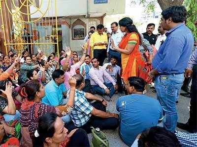 School activities: Govt, parents body to decide