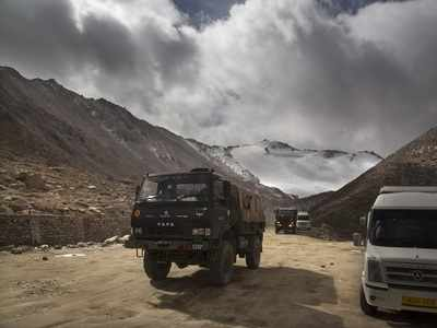 India-China standoff: Amid de-escalation process in Galwan Valley, officer, two soldiers killed in Ladakh in 'violent face-off'