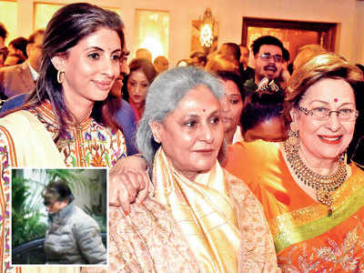 'Ritu Nanda was the ideal in-law'