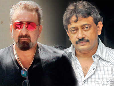 Ram Gopal Varma promises to make 'real' biopic on Sanjay Dutt