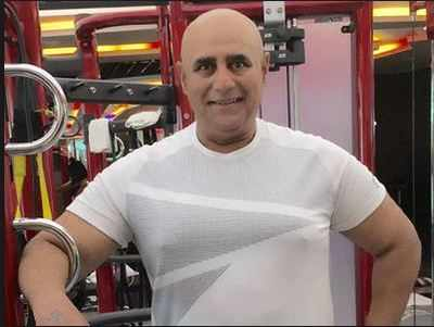 Amitabh Bachchan birthday special: Despite being ill, he asked me not to blame myself: Puneet Issar on Coolie accident