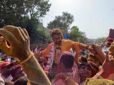 Shirur Lok Sabha Results 2019: Amol Kolhe defeats Shivajirao Adhalrao Patil