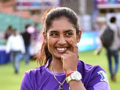 Mithali Raj calls out troll who criticised her for her language preference on Twitter