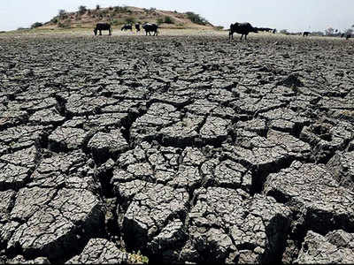 Last decade was hottest ever on record for India