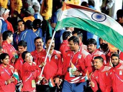 CWG organisers apologise for 'shameful' closing ceremony