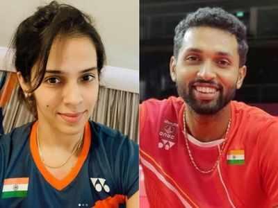 Thailand Open: Saina Nehwal, HS Prannoy test COVID-19 positive