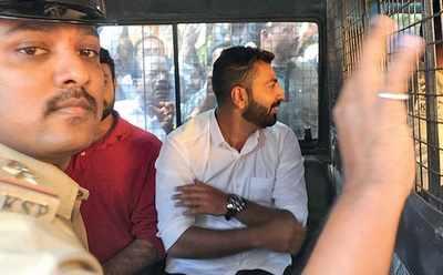 Nothing special in Nalapad case: Karnataka High Court