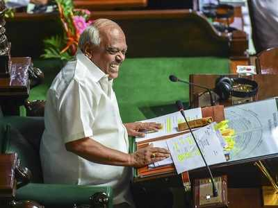 Karnataka Assembly Speaker KR Ramesh Kumar orders probe into audio tape