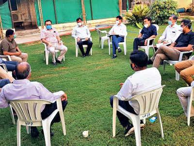 Vadodara sets an example for Gujarat