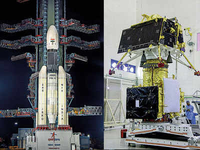Chandrayaan 2 countdown begins