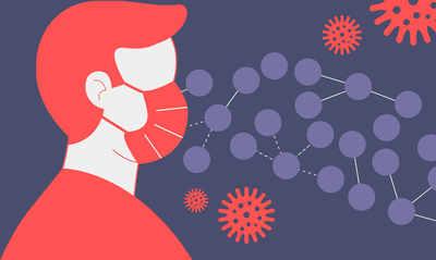 Coronavirus predominantly spreading via air: Lancet study