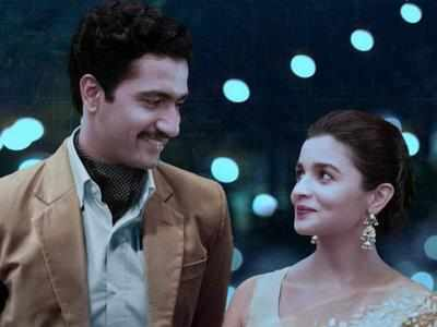 Raazi movie review: Alia Bhatt and Vicky Kaushal starrer is a relevant watch