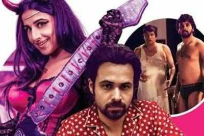 Film review: Ghanchakkar