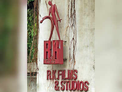 Kapoors all set to sell R. K. Studio