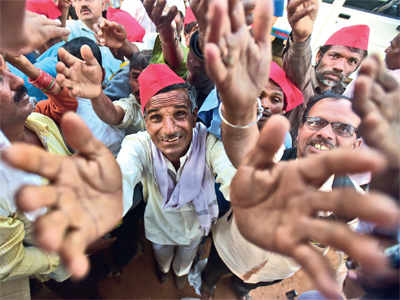Farmers' protest: Is government committed to undo historical injustice?