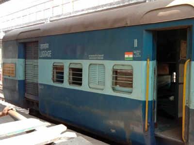 Woman found dead in Bhuj-Dadar Express