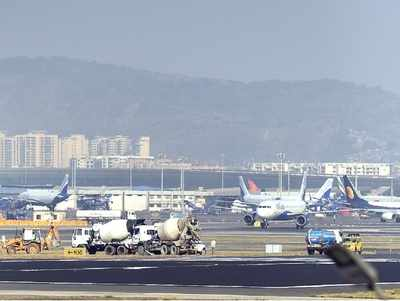 Mumbai airport security tightened, reach at least two hours before your flight