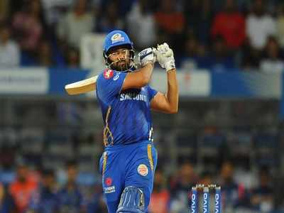 MI skipper Rohit Sharma: Analytics and data help me make decisions on the field