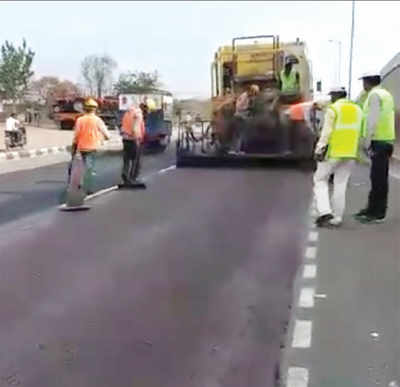 Road Doctor will cure Bengaluru's chronically ill roads