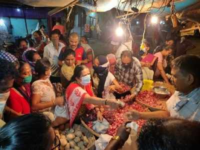 COVID-19: Andha Pradesh to create more vegetable markets to prevent large gatherings