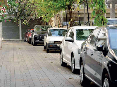 SCDRC directs BMC to ensure flat buyers get one free parking spot