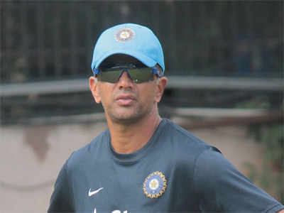 Dravid just one of the 15,000 names deleted from voters' list