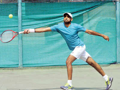 Ravindra, Jayant enter semifinals