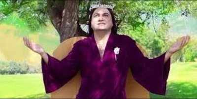 VIRAL: Taher Shah's Angel video is breaking the internet. Quite literally!