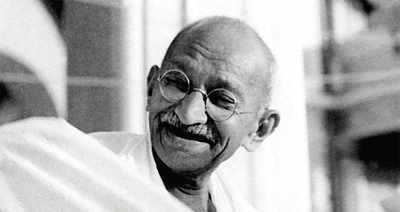 Anecdotes from the Mahatma's life