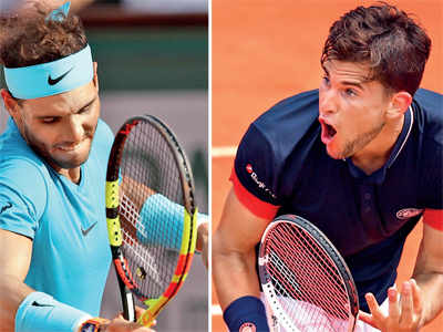 French Open 2018 finals: Victory will give Rafael Nadal his 11th title, Dominic Thiem his first