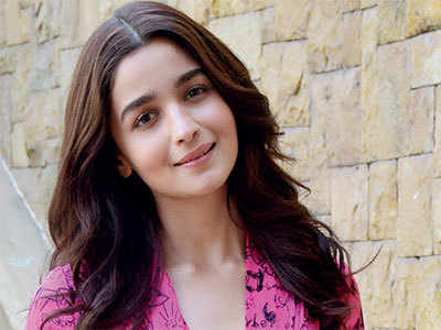 Raazi actress Alia Bhatt prefers to show vulnerability