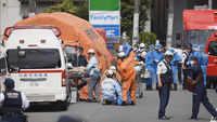 16 injured in mass stabbing in Kawasaki, Japan
